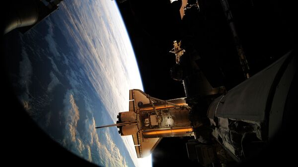Орбитальная галерея космонавта Олега Котова - Sputnik Արմենիա