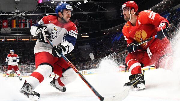 Хоккей. Чемпионат мира. Матч за 3-е место - Sputnik Армения