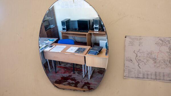 Учительская средней школы села Зовасар Арагацотнской области Армении - Sputnik Армения