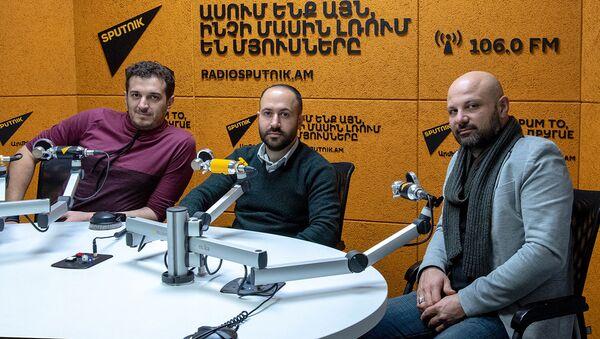 «Տարագիրներ և երազողներ». մասնավոր հավաքածուն դառնում է սփյուռքահայ արվեստի համայնապատկեր - Sputnik Արմենիա