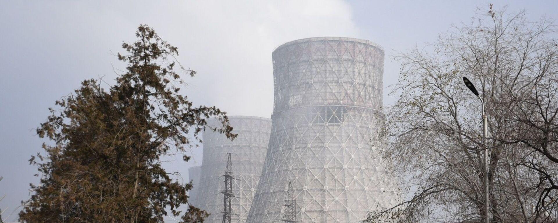 Армянская атомная электростанция - Sputnik Армения, 1920, 22.09.2021