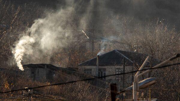 Село Коти - Sputnik Արմենիա
