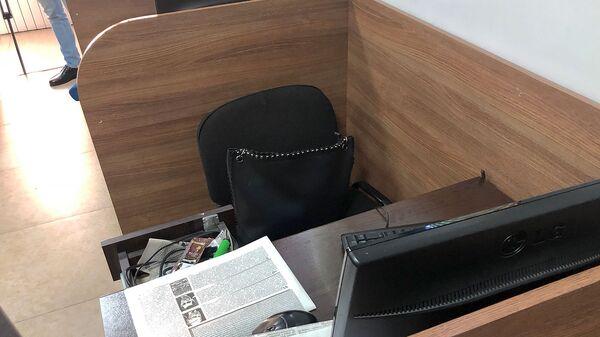 Офис редакции Жоговурд - Sputnik Армения
