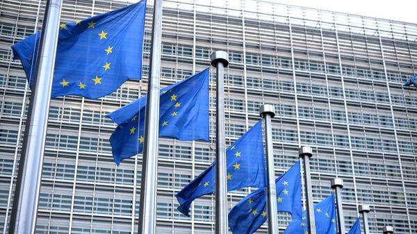 ЕС  Брюссель - Sputnik Армения