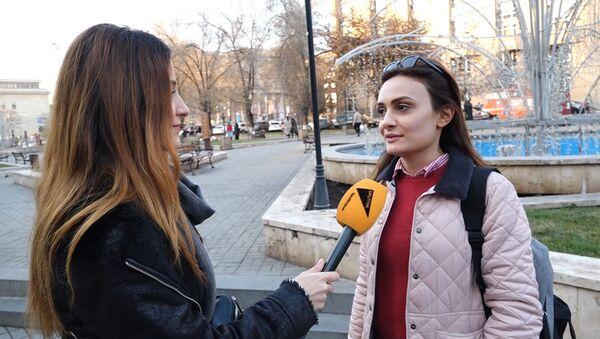 ՀՀ քաղաքացիները՝ Ամանորին ճիշտ նվեր ընտրելու մասին - Sputnik Արմենիա