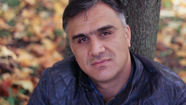 Омар Нессар - Sputnik Армения