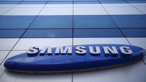 Компания Samsung в Южной Корее - Sputnik Армения