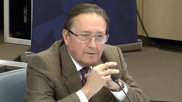 Сергей Мясоедов - Sputnik Армения