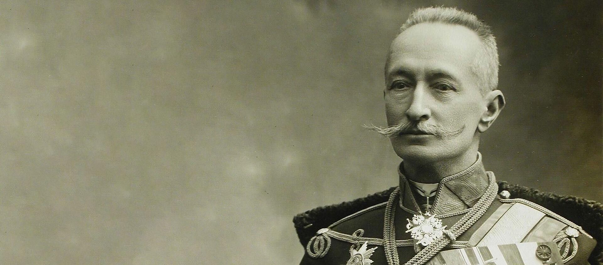 Алексей Брусилов - Sputnik Армения, 1920, 08.01.2020