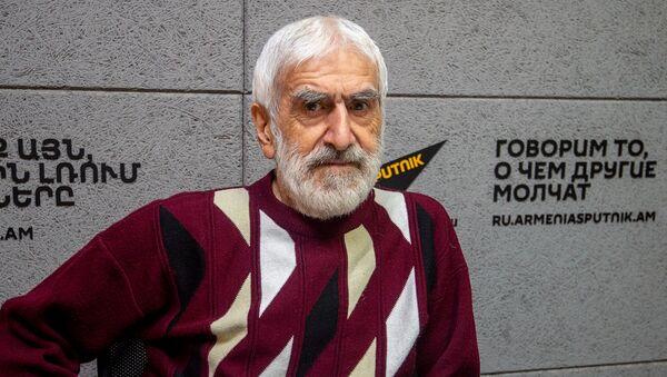 Грайр Улубабян - Sputnik Արմենիա