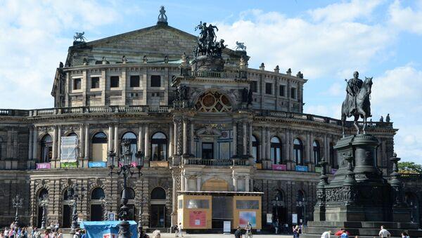 Города мира. Дрезден - Sputnik Армения