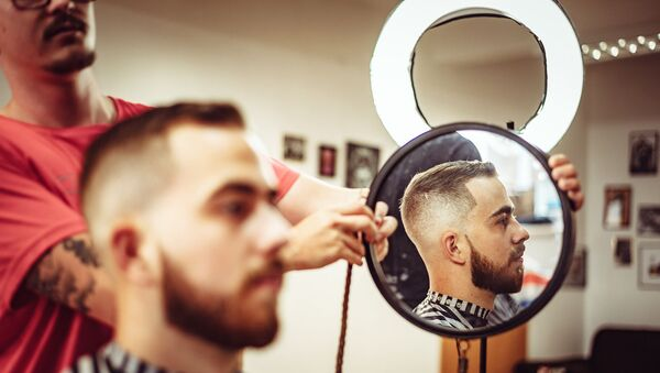 Уход за мужской кожей, волосами и бородой — это целая история - Sputnik Արմենիա
