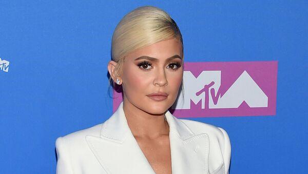 Кайли Дженнер на MTV Video Music Awards - Sputnik Армения