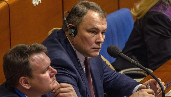 Зимняя сессия ПАСЕ - Sputnik Армения