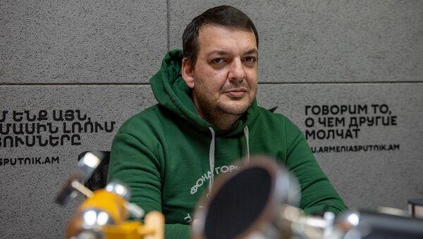 Հունվարի 28-ին ներկա եղանք աբսուրդի թատրոնի. Քոչարյանը ակտիվիստներին բերման ենթարկելու մասին - Sputnik Արմենիա