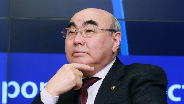 Аскар Акаев - Sputnik Արմենիա