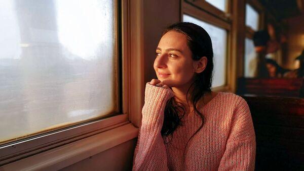 Тревел-блогер Лилит Хачатурян - Sputnik Արմենիա
