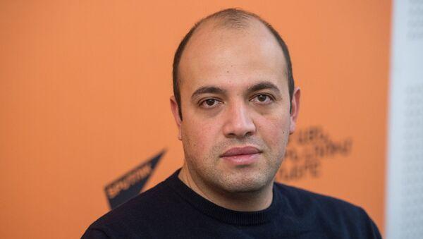 Մելիք–Շահնազարյան. Սամվել Բաբայանն ընտրել է մի թեկնածուի, որի վրա հետո կարող է ազդել - Sputnik Արմենիա