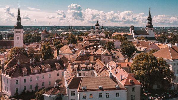Таллинн, Эстония - Sputnik Արմենիա