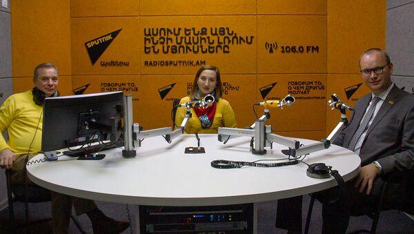 Ինչպես ռուսական արվեստի թանգարանը չվերածվեց սրճարանի կամ գարեջրատան. «Շեշտադրումներ» - Sputnik Արմենիա