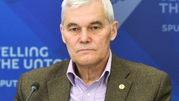 Константин Сивков - Sputnik Армения