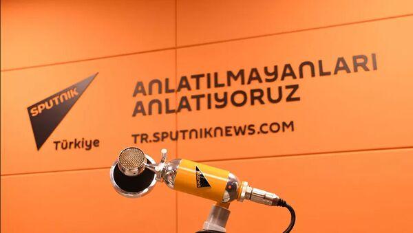Sputnik Турция - Sputnik Армения