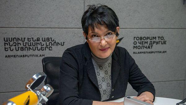 Սումգայիթյան հարցում արդեն անիմաստ է բանավեճ  ծավալել ադրբեջանցիների հետ. Ադիբեկյան - Sputnik Արմենիա
