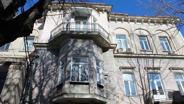 Дом Микаэла Арамянца - Sputnik Արմենիա