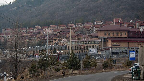 Отель Marriott в Цахкадзоре - Sputnik Армения