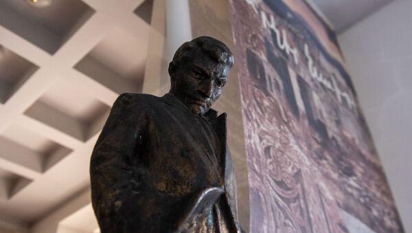 Дом-музей Егише Чаренца (19 февраля 2020). Еревaн - Sputnik Армения