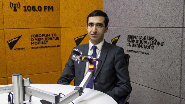 Ավելի քիչ հարկային մուտքեր, աշխատատեղերի կրճատում. ինչ է սպասվում Հայաստանի տնտեսությանը - Sputnik Արմենիա