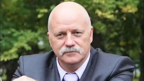 Алексей Коренев - Sputnik Армения