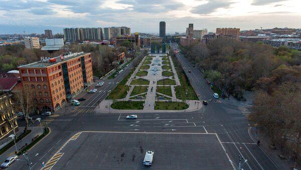 Парк 2800-летия Еревана - Sputnik Արմենիա