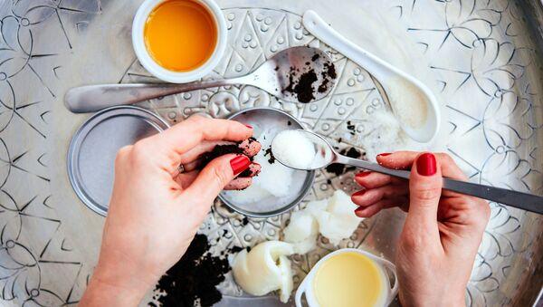 Кофе содержит множество веществ, положительно влияющих на состояние кожи - Sputnik Արմենիա
