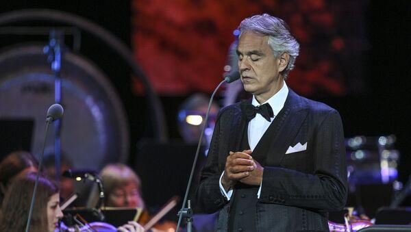 Гала-концерт звезд классической сцены в Кремле - Sputnik Армения