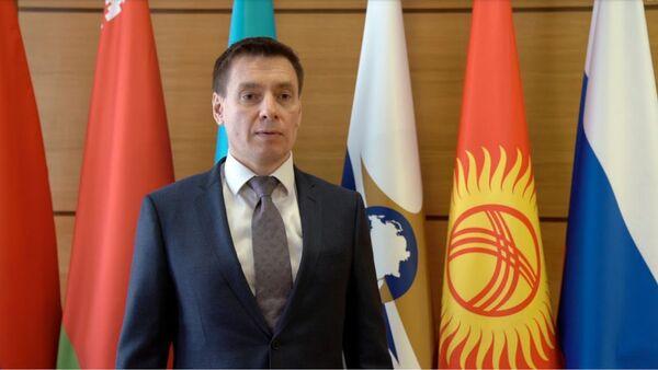 Страны ЕАЭС снижают таможенные пошлины на необходимые товары - Sputnik Армения
