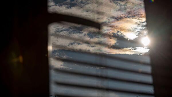 Солнце после дождя - Sputnik Армения