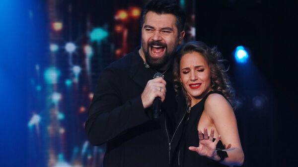Конкурс красоты «Мисс Москва 2018» - Sputnik Армения