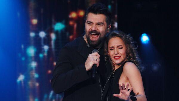 Конкурс красоты «Мисс Москва 2018» - Sputnik Արմենիա