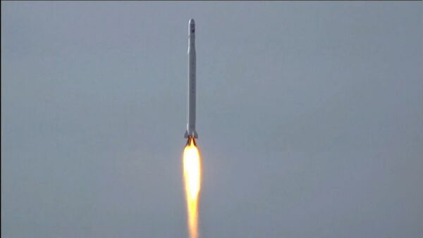 В Иране запустили первый военный спутник - Sputnik Армения