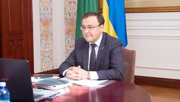 Заместитель министра иностранных дел Украины Василий Боднар - Sputnik Армения