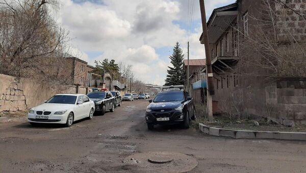 Гавар - Sputnik Армения