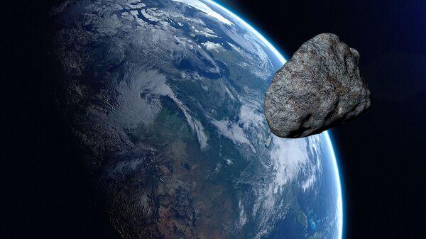 Астероид - Sputnik Армения
