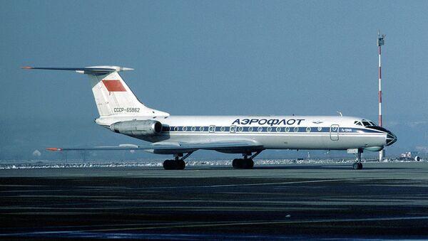 Попытка угона рейса 6833 Аэрофлота (ноябрь 1983). - Sputnik Արմենիա