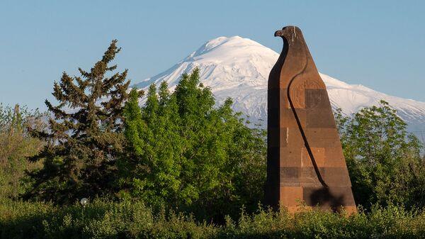 Мемориальный комплекс Сардарапат - Sputnik Արմենիա