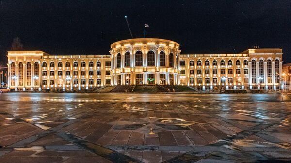 Мэрия города Гюмри - Sputnik Армения