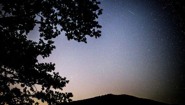 Звездное небо, - Sputnik Армения