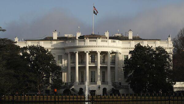 Официальная резиденция президента США - Белый дом - Sputnik Արմենիա