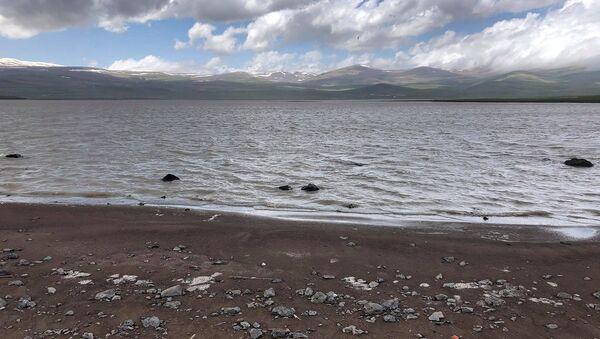 Национальный парк Озеро Арпи - Sputnik Армения
