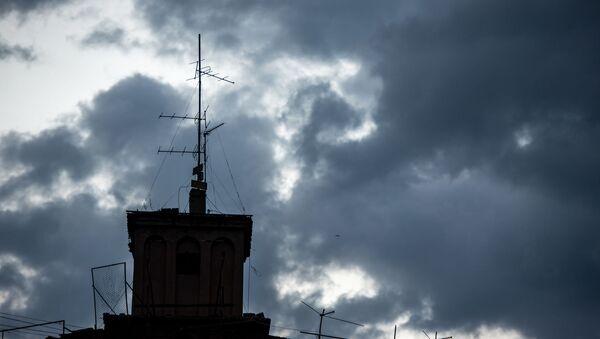 Дождливая погода - Sputnik Армения